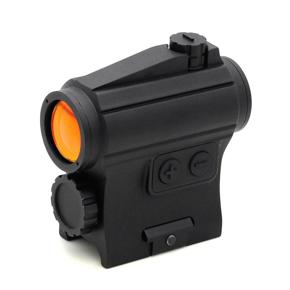 Long Xiang Optics-Custom 1 Moa Red Dot Sight Manufacturer, Red Dot Crossbow Scope | Long-4