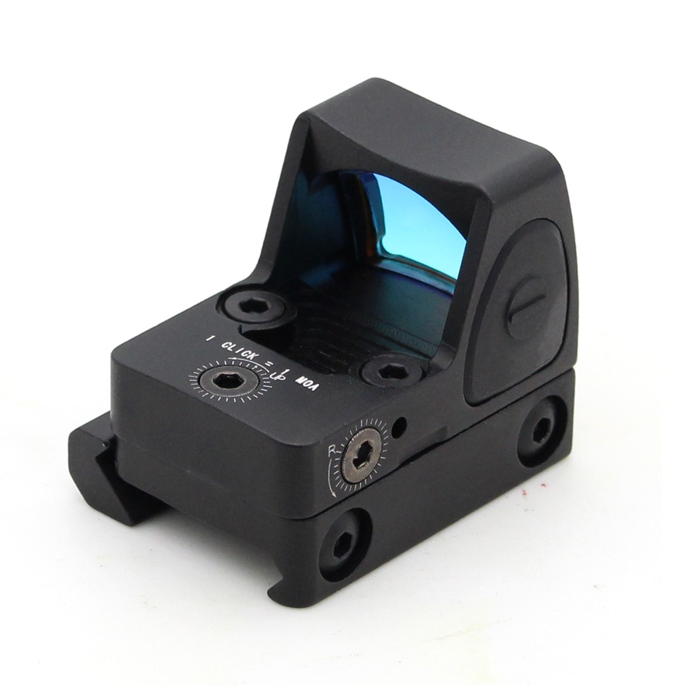 Long Xiang Optics-Oem Odm Red Green Dot Sight Price List | Long Xiang Optics-1