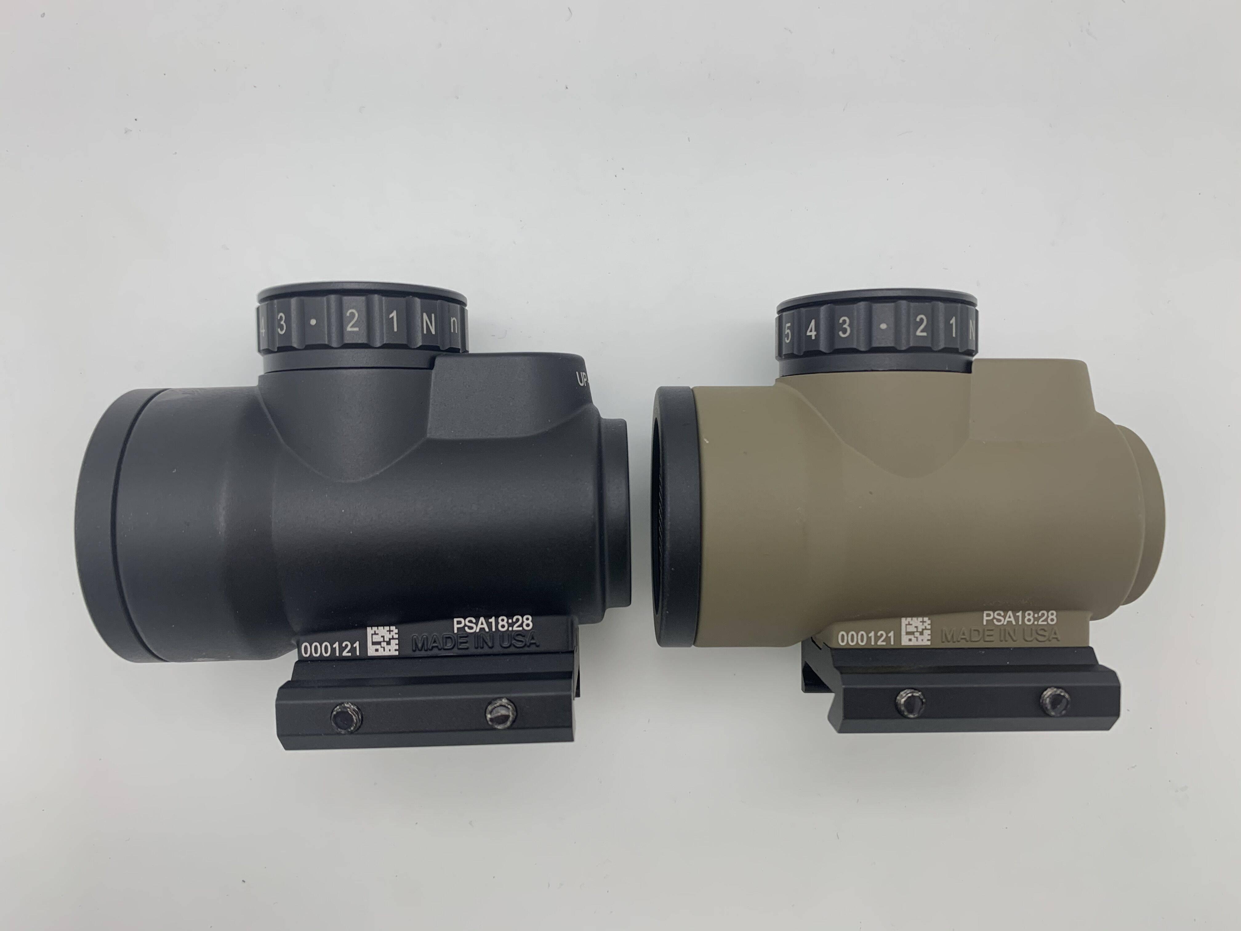 MRO red dot sight, nice red dot scope for airgun