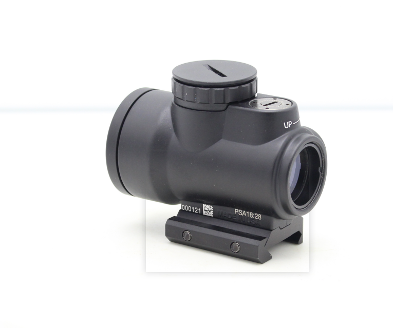 MRO red dot sight, nice red dot scope for airgun