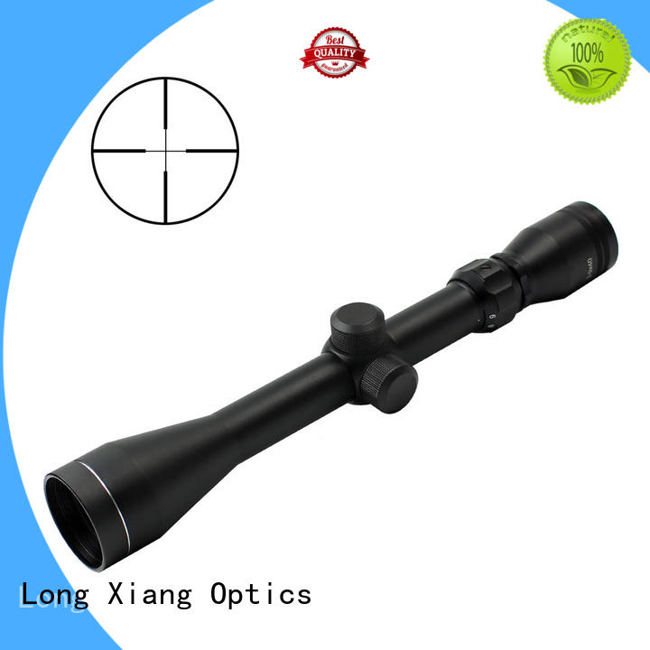 long range deer hunting scopes wholesale for long diatance shooting