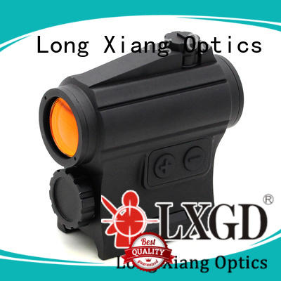 advanced scope and red dot compact new design for pistols