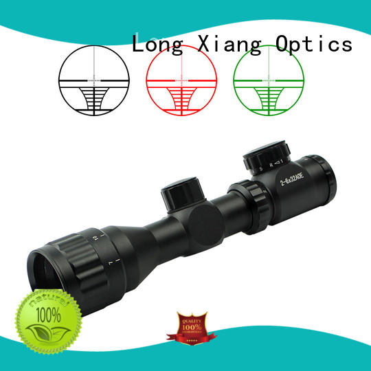 long range long scope series for airsoft
