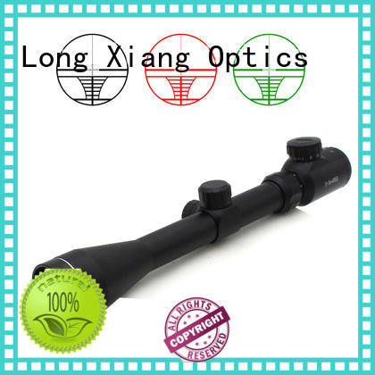 quality rifle scope definition manufacturer for airsoft