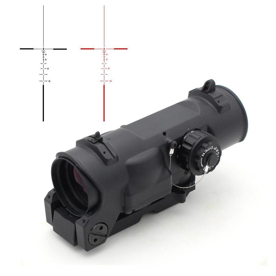 Hunting Accessories Elcan scope tactical optics 1-4X32 scope sight