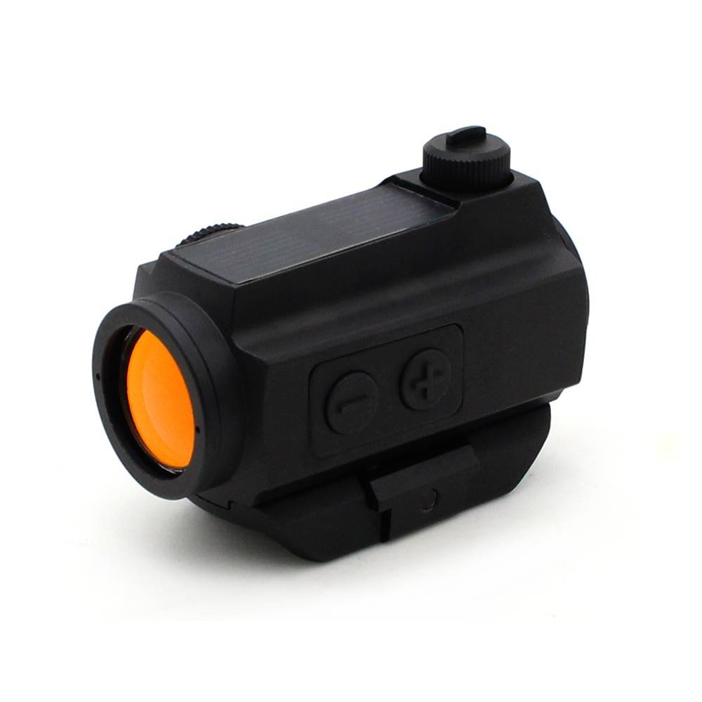 HD-50 Solar red dot sight and most popular model
