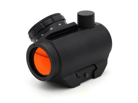 Whole Look Of Lxgd HD-26 Micro Red Dot