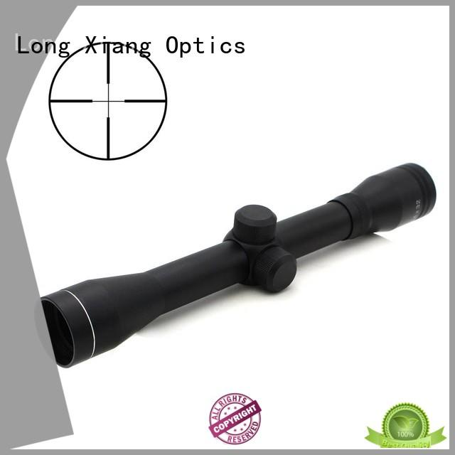 Long Xiang Optics quality best scope for 308 long range wholesale for airsoft