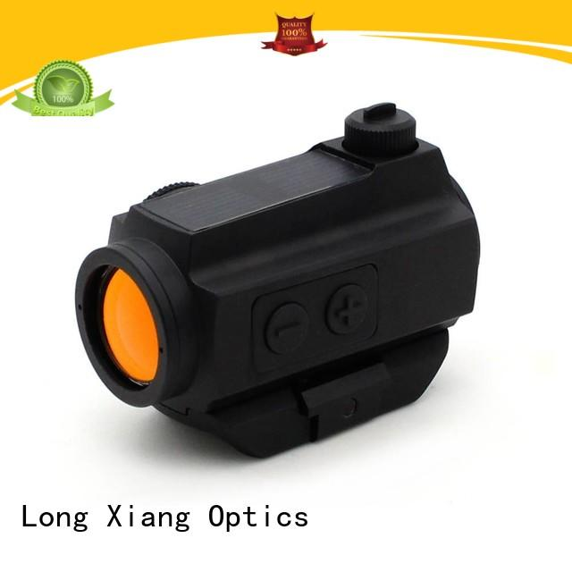 Long Xiang Optics the newest m4 red dot sight new design for ak