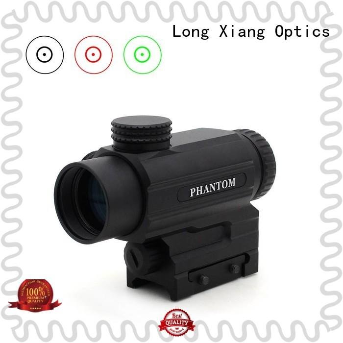 Long Xiang Optics stable primary arms 5x prism scope customized for hunting