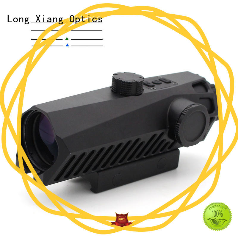 Long Xiang Optics tactical best prism scope wholesale for m4