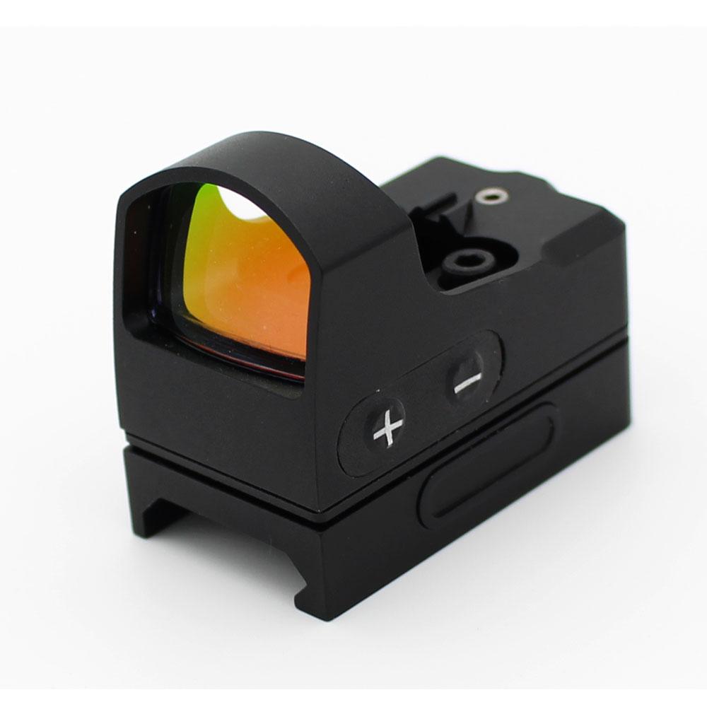 Long Xiang Optics-Mini Reflexreddotsight Holographic Withtop Quality | Long Xiang