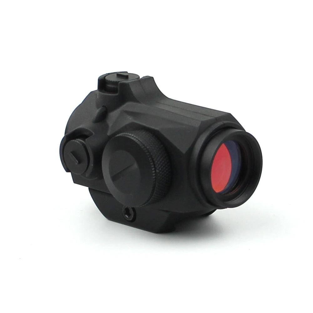 Long Xiang Optics-Newest Sight Micro Telescopic Sight Tough 2 MOA Red Dot Sight-1