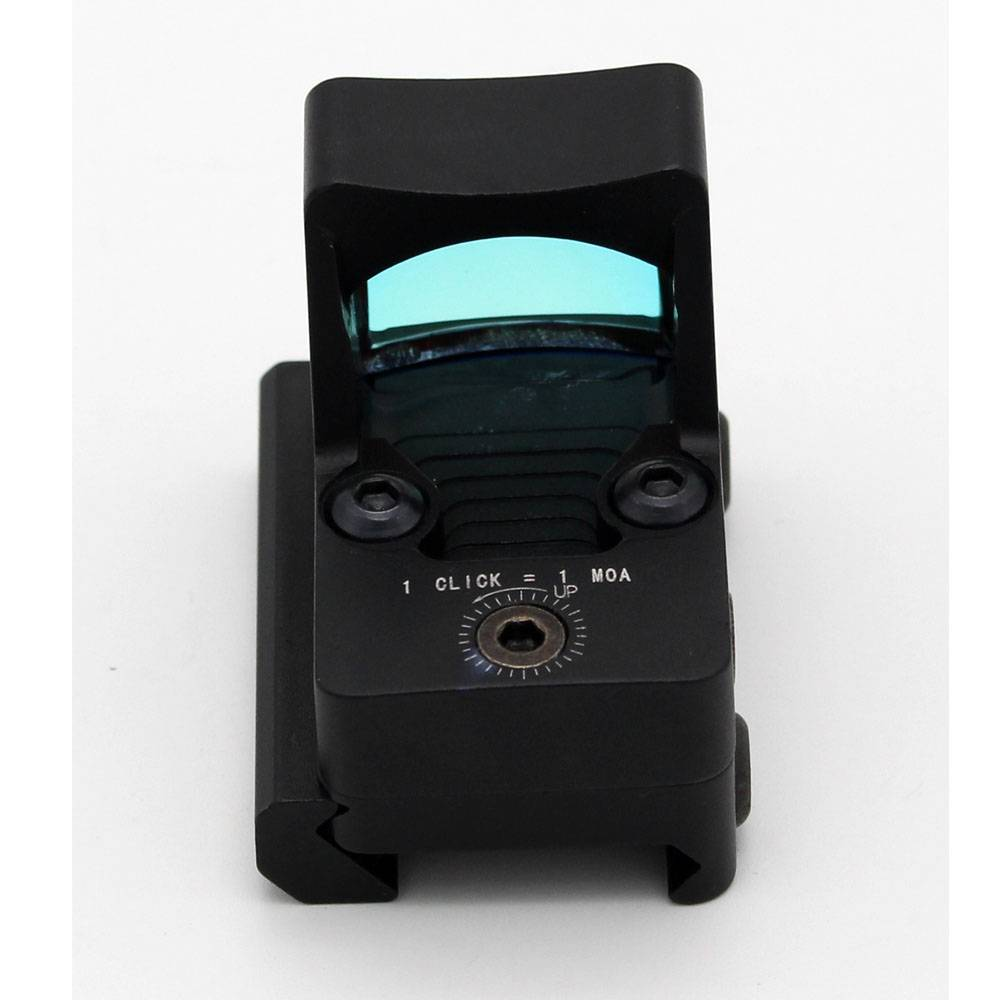 Long Xiang Optics-Hunting Scope Sight Automatic Brightness Setting Red Dot Sight
