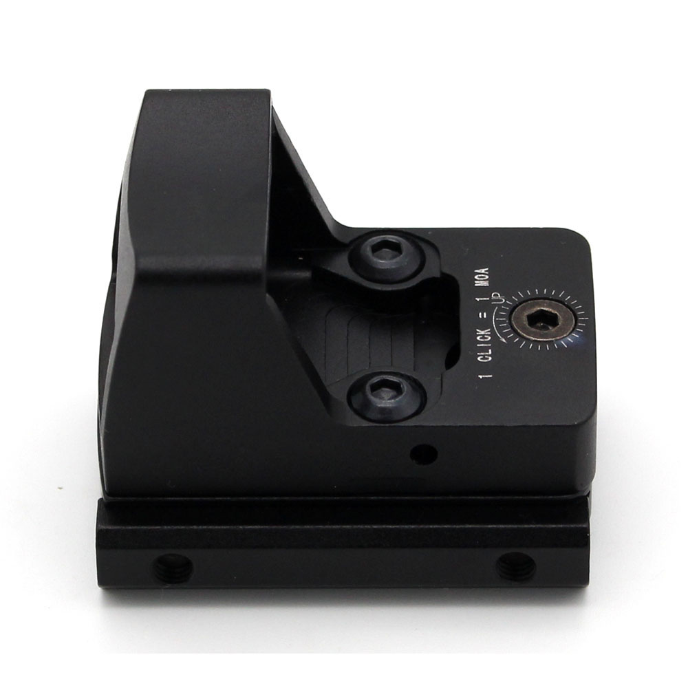 Long Xiang Optics-Hunting Scope Sight Automatic Brightness Setting Red Dot Sight-1