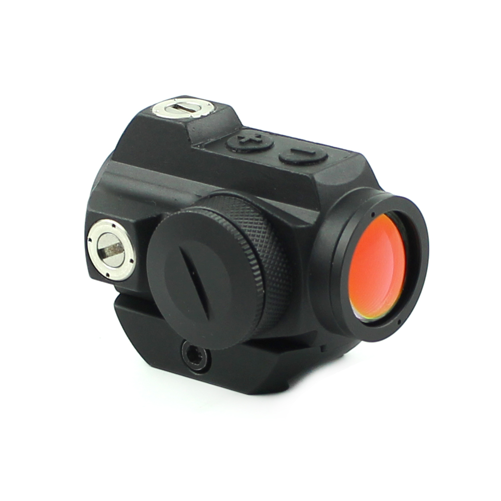 Long Xiang Optics-Pro 2018 Hot Sale 5mw Red Dot Sight For Refile Hd-29 Supplier