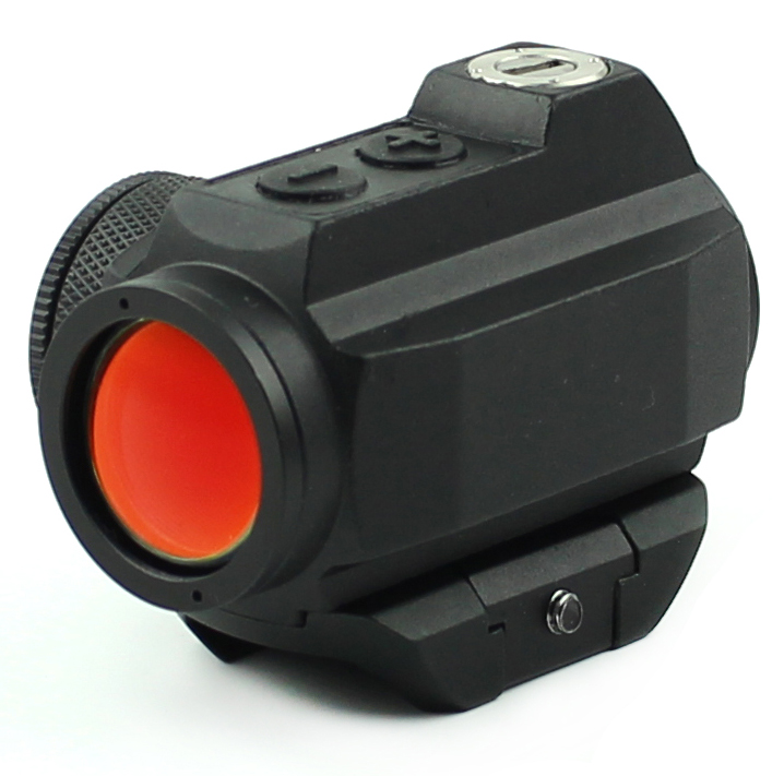 Long Xiang Optics-Pro 2018 Hot Sale 5mw Red Dot Sight For Refile Hd-29 Supplier-3