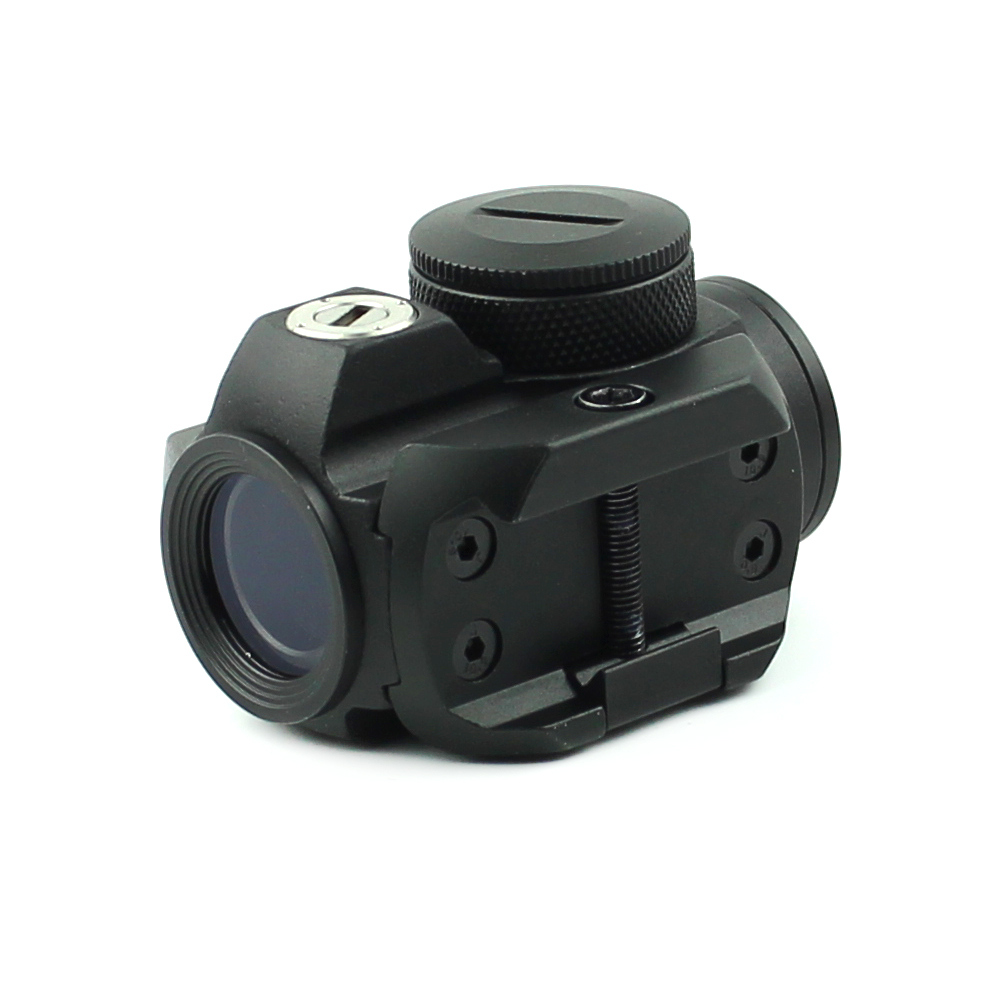 Long Xiang Optics-Pro 2018 Hot Sale 5mw Red Dot Sight For Refile Hd-29 Supplier-4