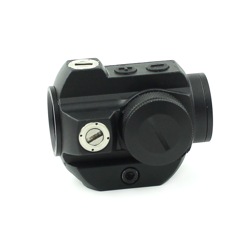Long Xiang Optics-Pro 2018 Hot Sale 5mw Red Dot Sight For Refile Hd-29 Supplier-5