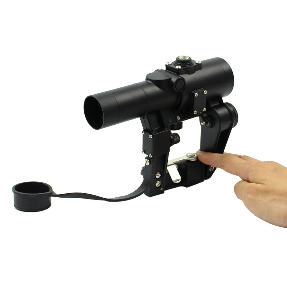 Long Xiang Optics-Svd1x24alabamasouthcarolinanorthcarolinahuntingRed Dot Sight