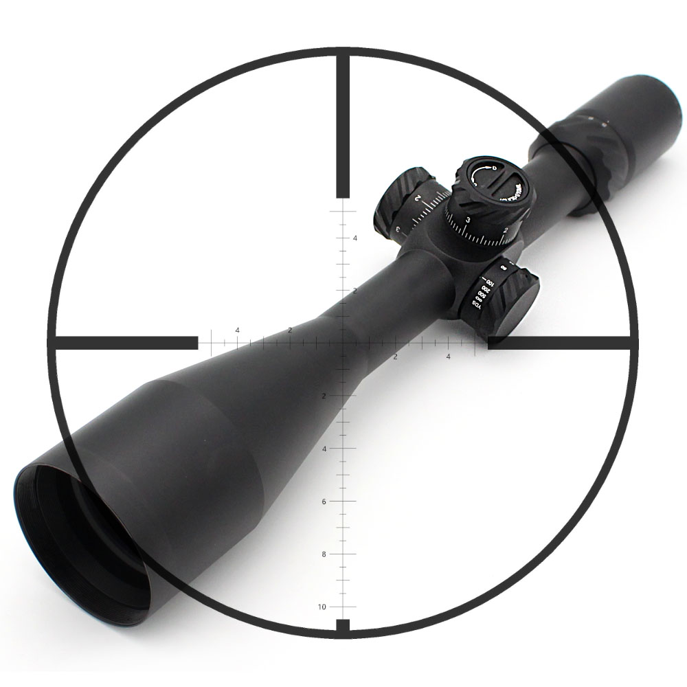 Long Xiang Optics-Big Objective Optics Scope 5-30x56 Cnc Manufacturing Riflescopes-4