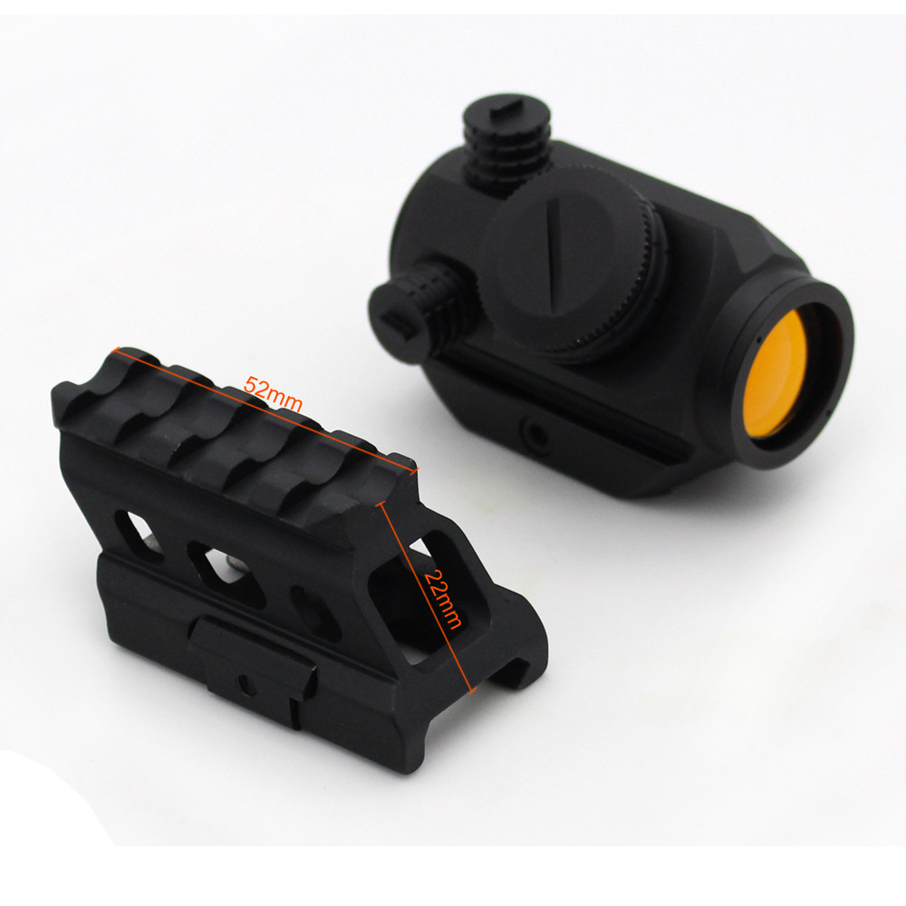 Long Xiang Optics-Find Small Red Dot Sight Red Dot Optics From Long Xiang Optics-3