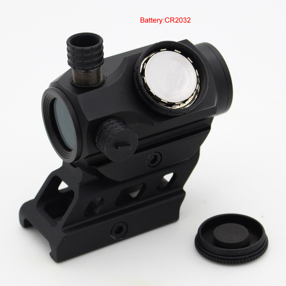 Long Xiang Optics-Find Small Red Dot Sight Red Dot Optics From Long Xiang Optics-5