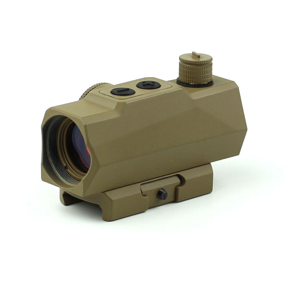 Long Xiang Optics-Manufacturer Electro Dot Sight 3moa For Compact Rifle HD-23-2