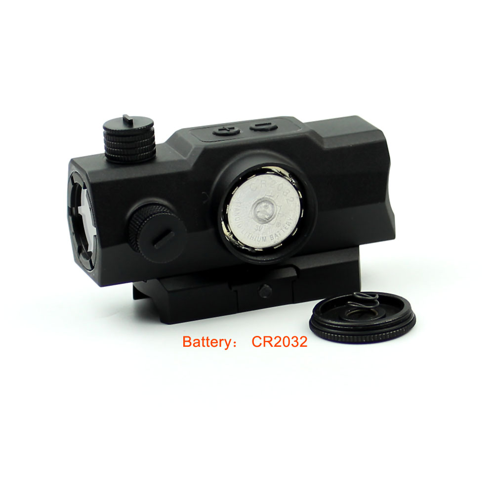 Long Xiang Optics-Manufacturer Electro Dot Sight 3moa For Compact Rifle HD-23-4