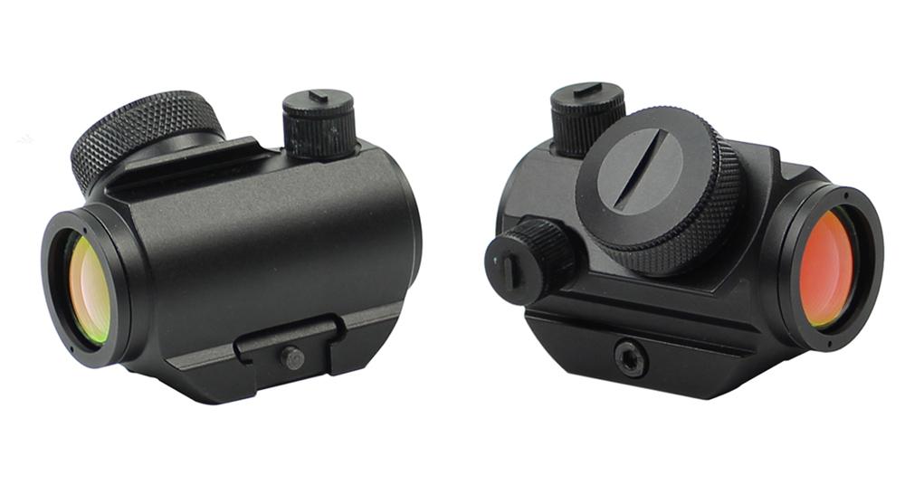 Long Xiang Optics-Ar-15 Red Dot Optics Reflex Sight 3moa Water Fog Proof Hd-26