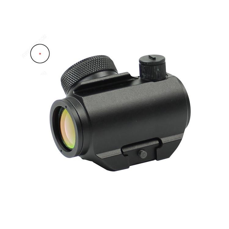 Long Xiang Optics-Ar-15 Red Dot Optics Reflex Sight 3moa Water Fog Proof Hd-26-1