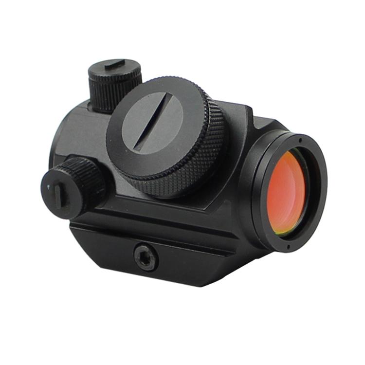Long Xiang Optics-Ar-15 Red Dot Optics Reflex Sight 3moa Water Fog Proof Hd-26-3