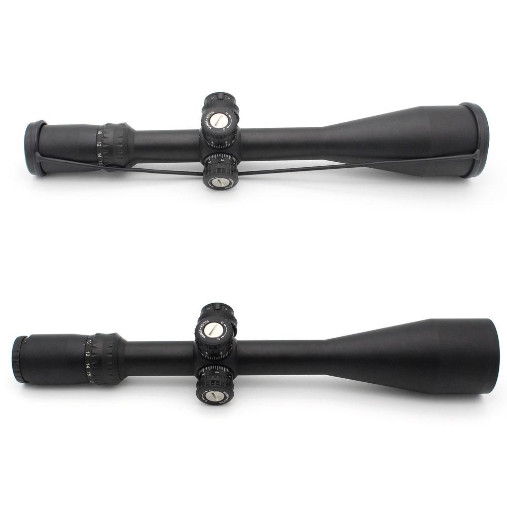 Long Xiang Optics-Illumination Hunting Scope 18moa Tactical 1000g Shockproof Military