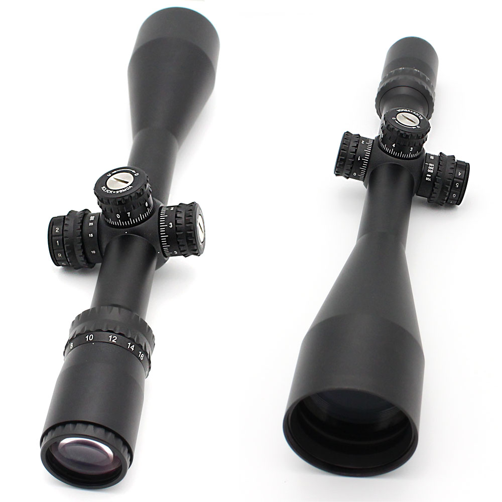 Long Xiang Optics-Illumination Hunting Scope 18moa Tactical 1000g Shockproof Military-8