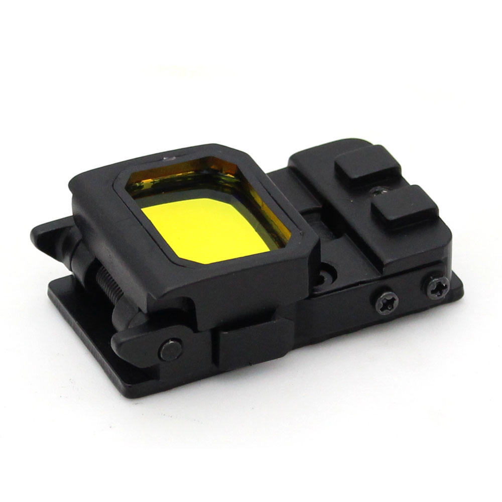 2018 New Design Foldable Red Dot Sight Cheap Price KF06