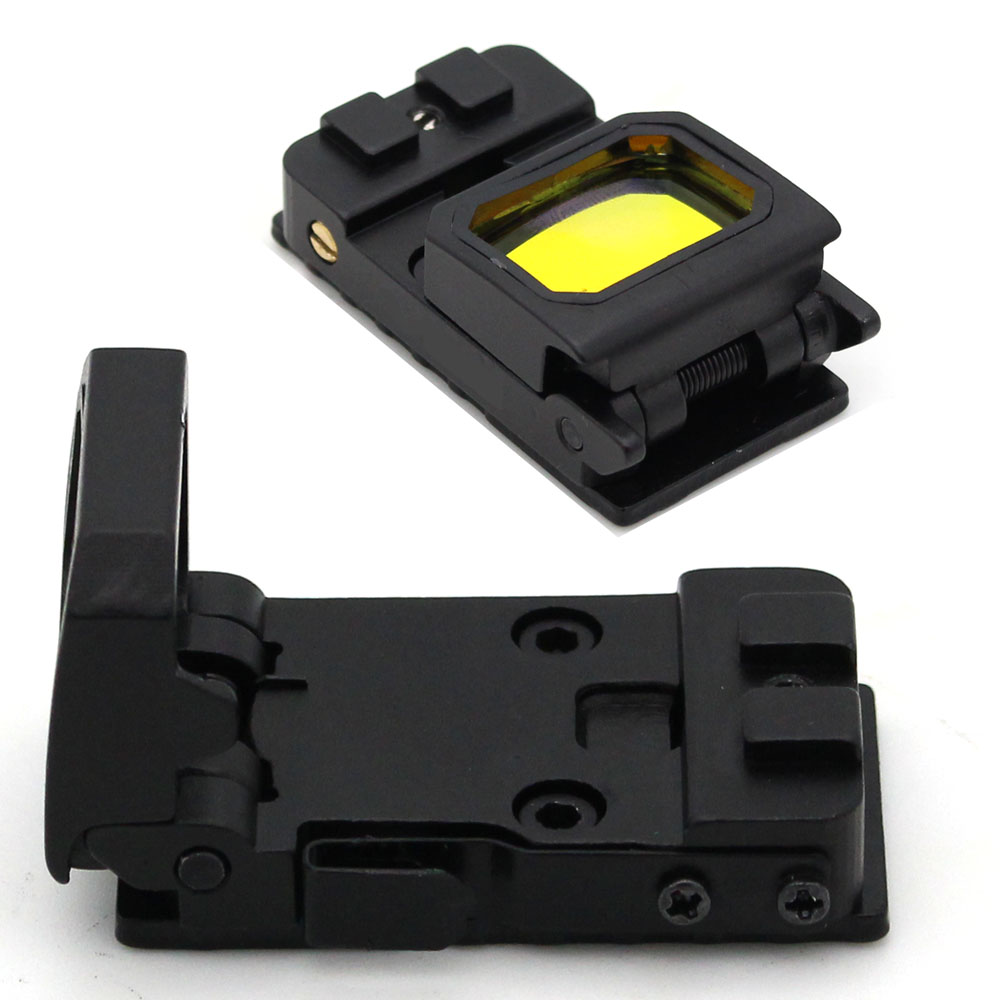 Long Xiang Optics-2018 New Design Foldable Red Dot Sight Cheap Price Kf06 | Red Dot Sight