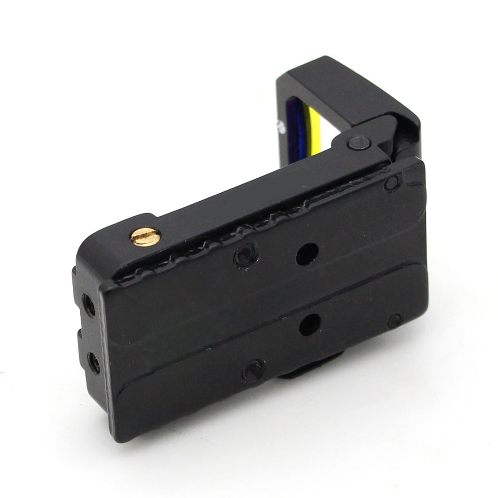 Long Xiang Optics-2018 New Design Foldable Red Dot Sight Cheap Price Kf06 | Red Dot Sight-4