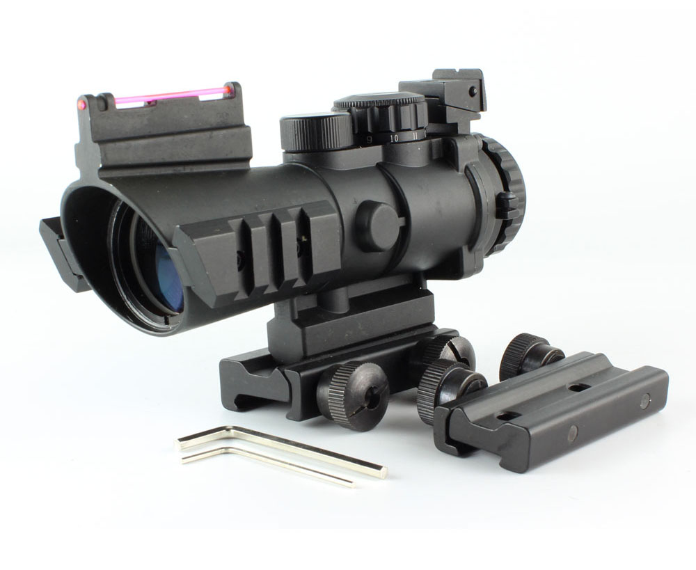 Long Xiang Optics-High-quality Tactical Scopes | Best Tactical Scope 4x32 Optics Sight Air-3