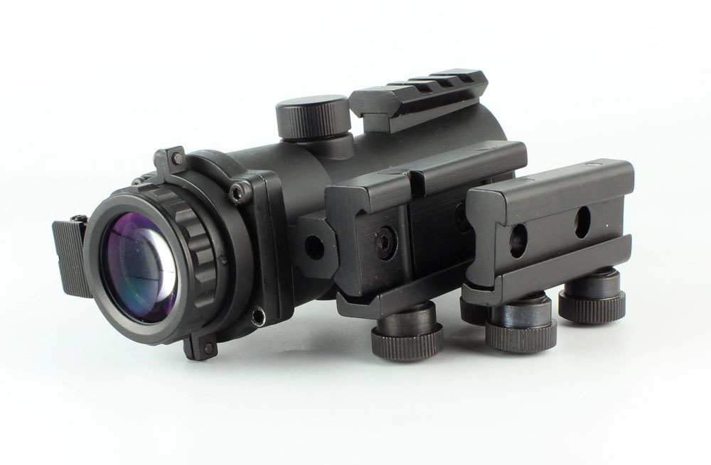 Long Xiang Optics-High-quality Tactical Scopes | Best Tactical Scope 4x32 Optics Sight Air-4