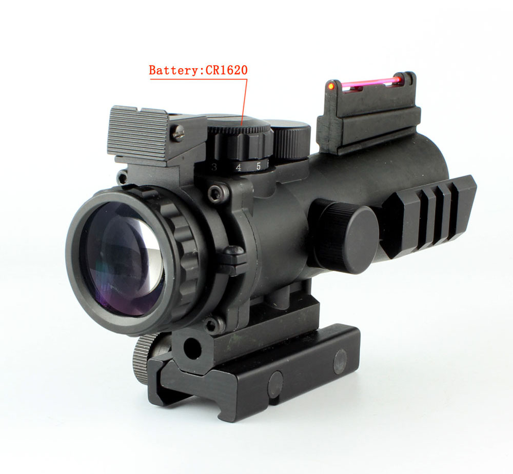 Long Xiang Optics-High-quality Tactical Scopes | Best Tactical Scope 4x32 Optics Sight Air-5
