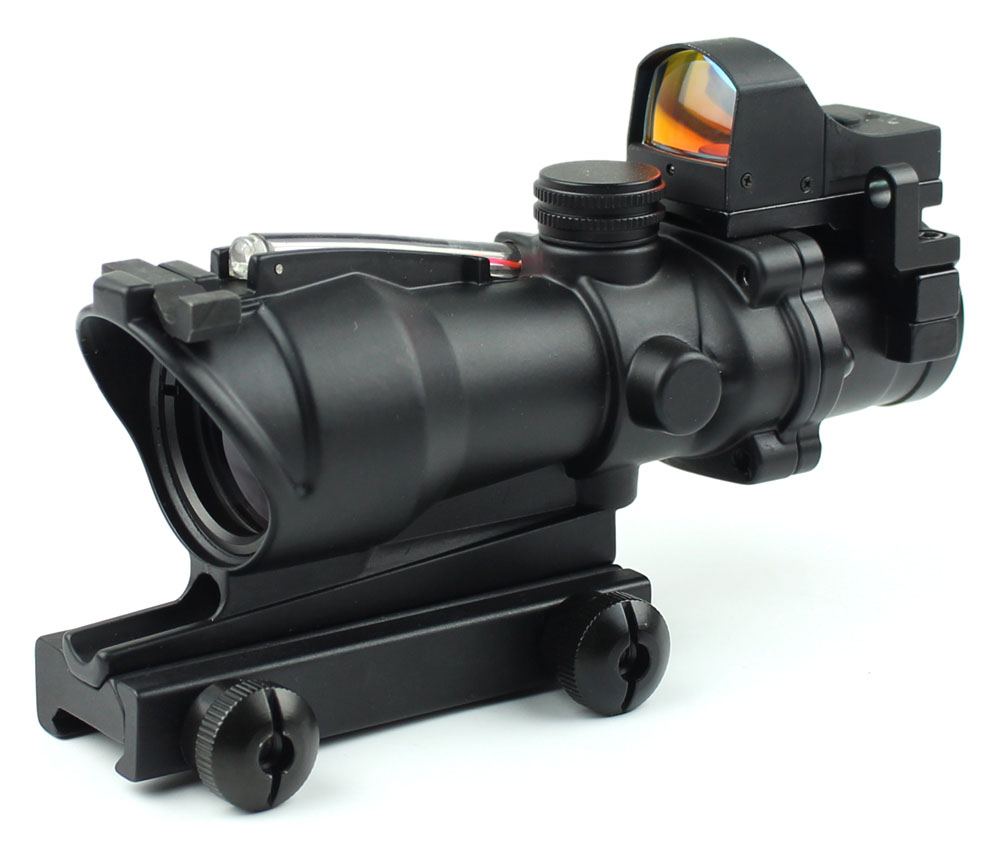 Long Xiang Optics-Professional Nikon Tactical Best Tactical Scope Manufacture-1