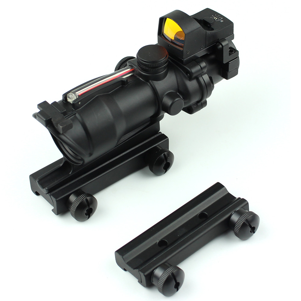Long Xiang Optics-Professional Nikon Tactical Best Tactical Scope Manufacture-3