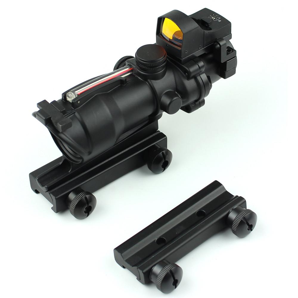 Long Xiang Optics-Professional Nikon Tactical Best Tactical Scope Manufacture-4