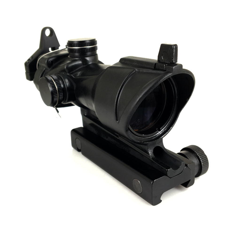 Factory Promotion Price Optics Scope 4x32 Air Soft Gun Sight 4x32B
