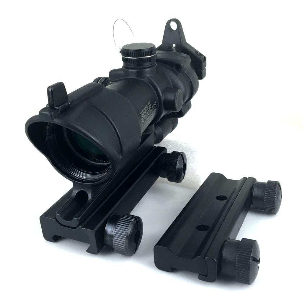 Long Xiang Optics-Factory Promotion Price Optics Scope 4x32 Air Soft Gun Sight 4x32b   Best-1