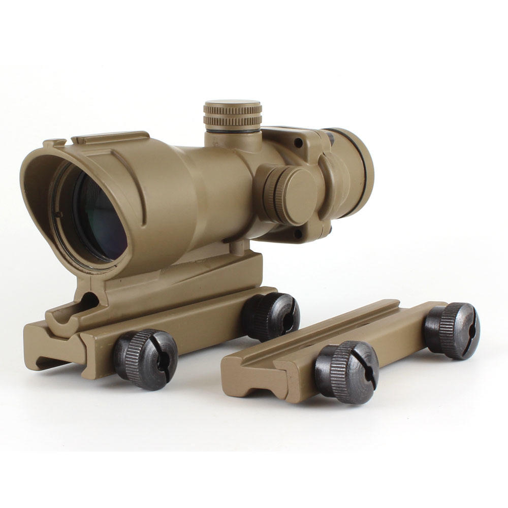 Hot Sale Outdoor Shooting 4x32 Air Soft Optics Scope 4x32A