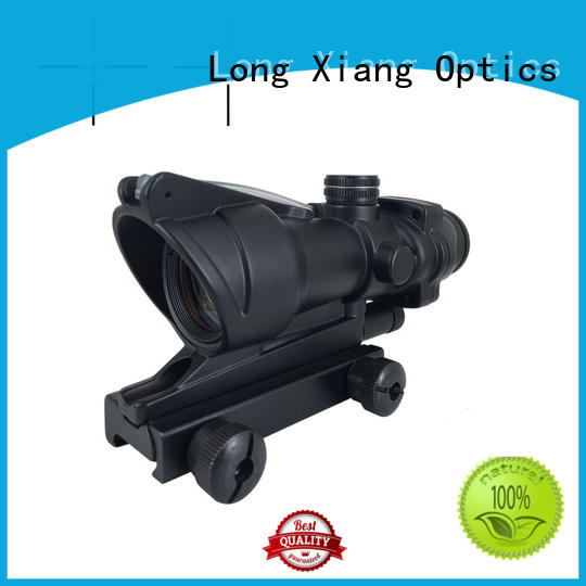 quality spitfire prism scope black wholesale for hunting