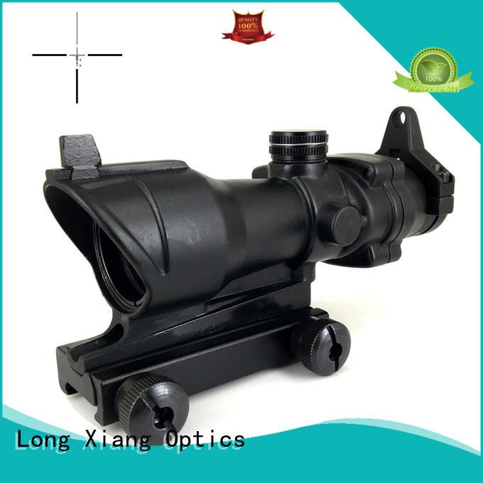 tactical 3x prism scope primary manufacturer for shotgun