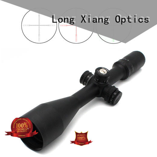 quality best long range scope shackproof manufacturer for airsoft