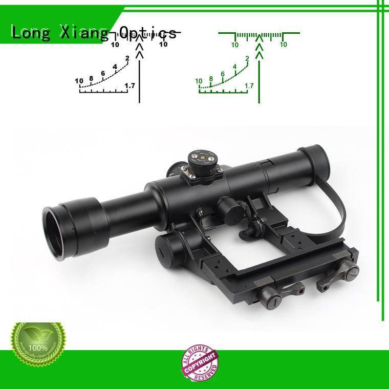 stable best prism scope manufacturer for shotgun